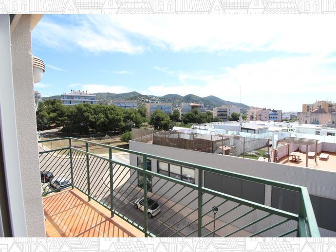 Foto 21 de Apartamento en Els Molins / La Devesa- El Poble-sec - La Vista Alegre, Sitges