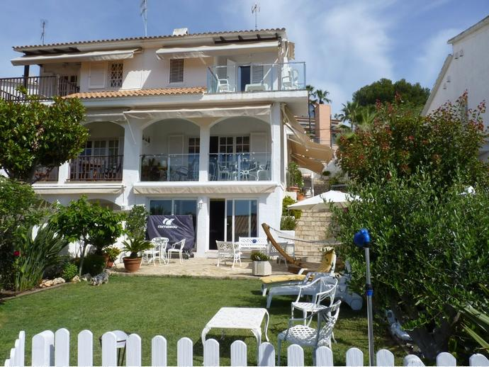 Foto 1 de Casa adosada en Vallpineda-Santa Barbara / Vallpineda - Santa Bàrbara, Sitges