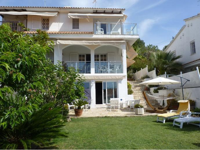Foto 2 de Casa adosada en Vallpineda-Santa Barbara / Vallpineda - Santa Bàrbara, Sitges
