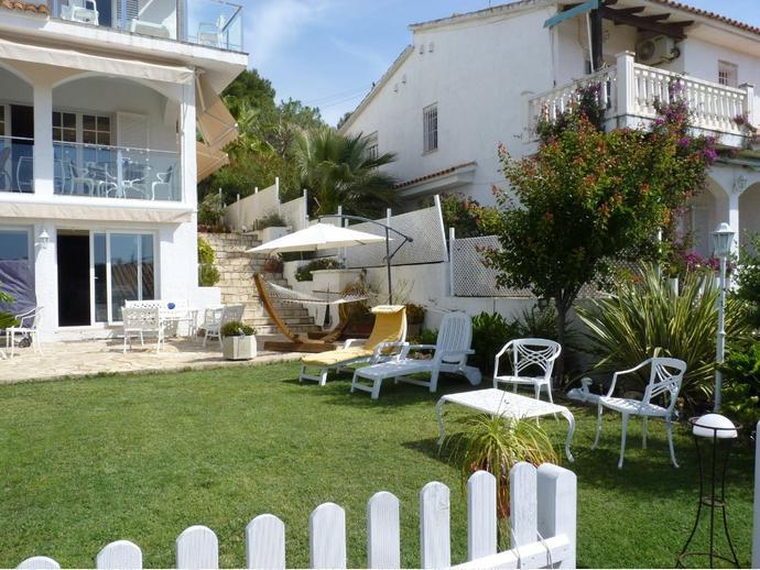 Foto 3 de Casa adosada en Vallpineda-Santa Barbara / Vallpineda - Santa Bàrbara, Sitges