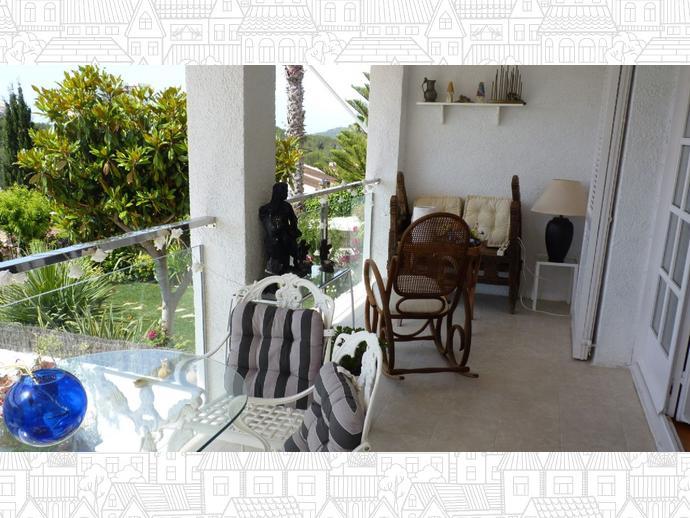Foto 14 de Casa adosada en Vallpineda-Santa Barbara / Vallpineda - Santa Bàrbara, Sitges