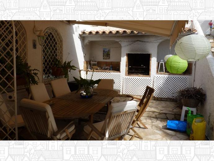 Foto 25 de Casa adosada en Vallpineda-Santa Barbara / Vallpineda - Santa Bàrbara, Sitges