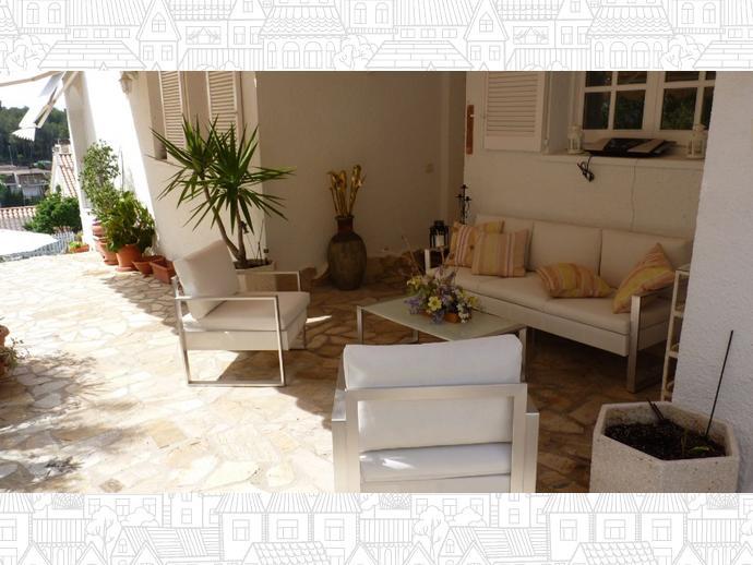 Foto 26 de Casa adosada en Vallpineda-Santa Barbara / Vallpineda - Santa Bàrbara, Sitges