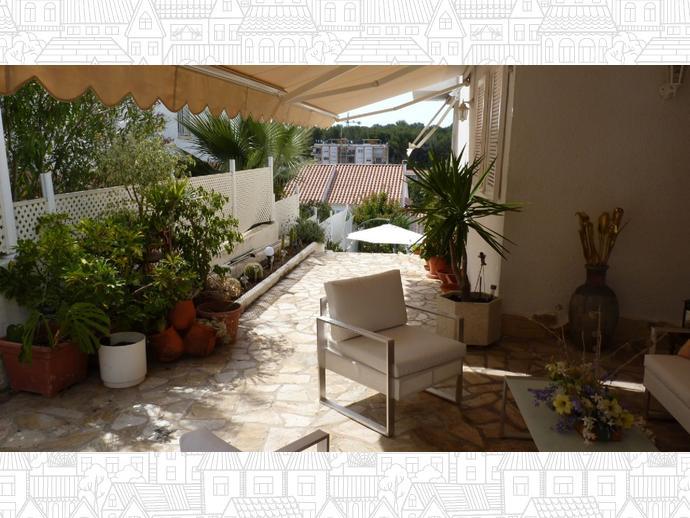Foto 27 de Casa adosada en Vallpineda-Santa Barbara / Vallpineda - Santa Bàrbara, Sitges