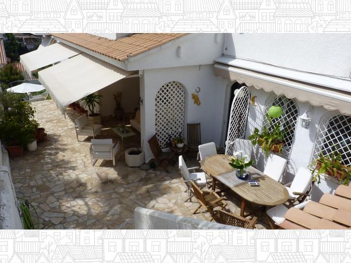 Foto 29 de Casa adosada en Vallpineda-Santa Barbara / Vallpineda - Santa Bàrbara, Sitges