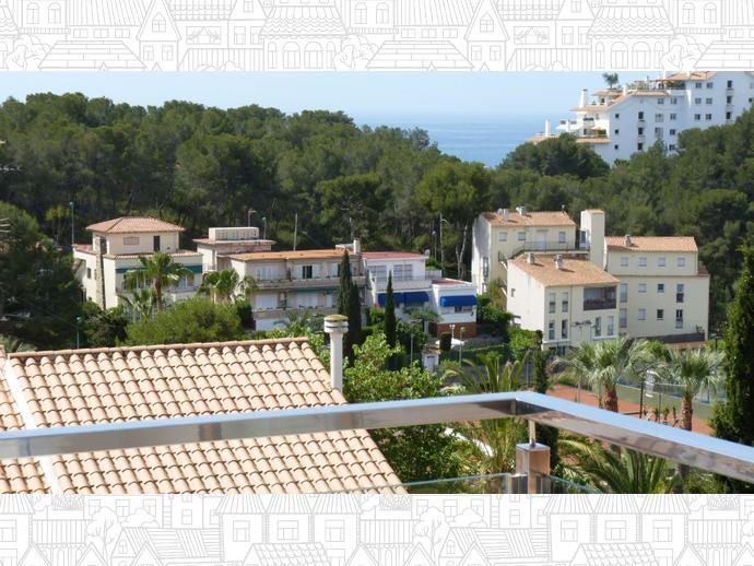 Foto 35 de Casa adosada en Vallpineda-Santa Barbara / Vallpineda - Santa Bàrbara, Sitges