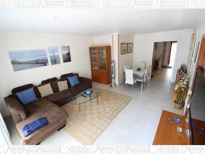 Foto 1 de Apartamento en La Bovila / Vallpineda - Santa Bàrbara, Sitges