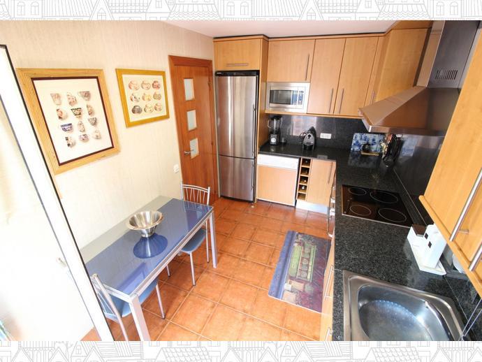 Foto 2 de Apartamento en La Bovila / Vallpineda - Santa Bàrbara, Sitges