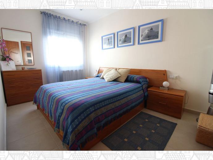 Foto 4 de Apartamento en La Bovila / Vallpineda - Santa Bàrbara, Sitges
