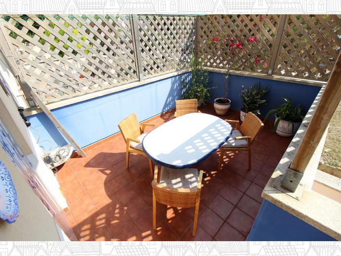 Foto 5 de Apartamento en La Bovila / Vallpineda - Santa Bàrbara, Sitges