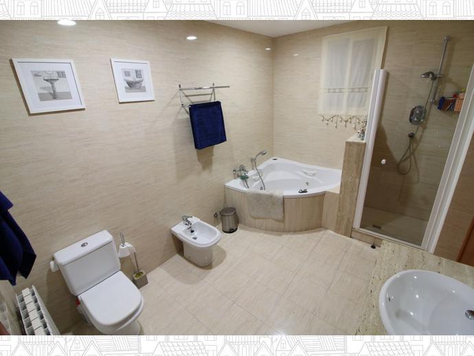 Foto 9 de Apartamento en La Bovila / Vallpineda - Santa Bàrbara, Sitges