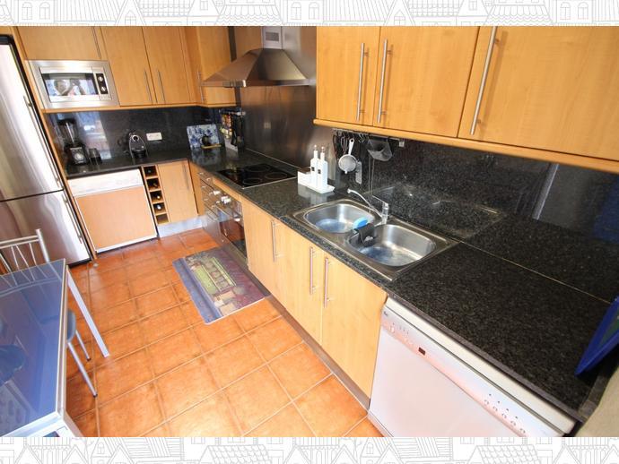 Foto 18 de Apartamento en La Bovila / Vallpineda - Santa Bàrbara, Sitges