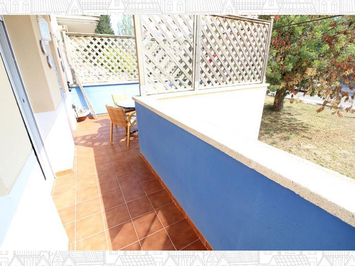 Foto 21 de Apartamento en La Bovila / Vallpineda - Santa Bàrbara, Sitges
