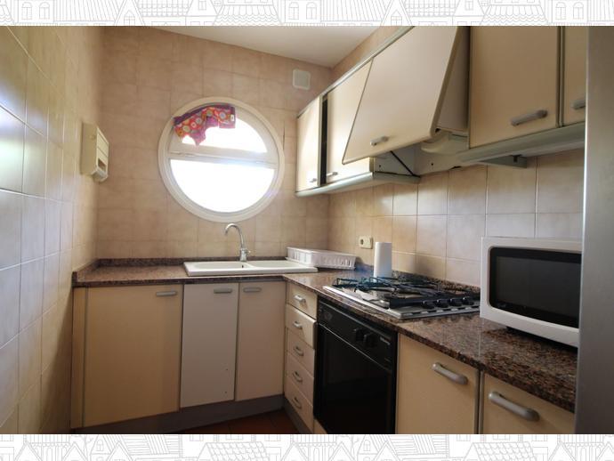Foto 7 de Apartamento en Vinyet / Can Girona - Terramar - Vinyet, Sitges