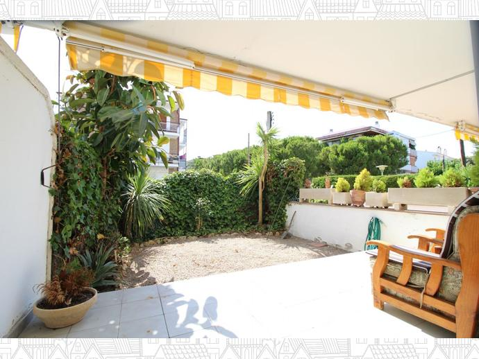 Foto 10 de Apartamento en Vinyet / Can Girona - Terramar - Vinyet, Sitges