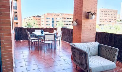 Pisos de alquiler en Mairena del Aljarafe