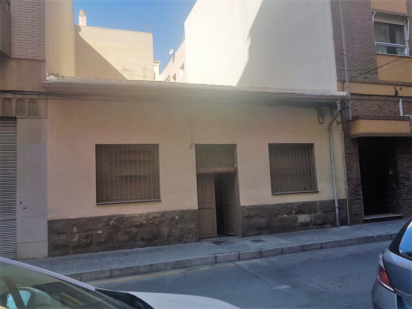 Solar urbano  Alicante ,ciudad de asis. Solar en ciudad de asís