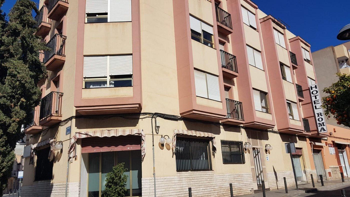 Edificio  San juan alicante ,san juan pueblo. Edificio con 27 habitaciones en san juan de alicante