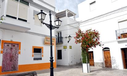 Homes for holiday rental at Tarifa