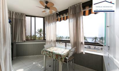 Pisos de alquiler amueblados en Málaga Provincia