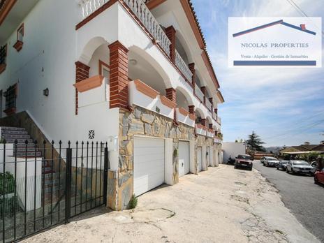 Casas adosadas de alquiler en Costa del Sol Occidental - Zona de Benalmádena