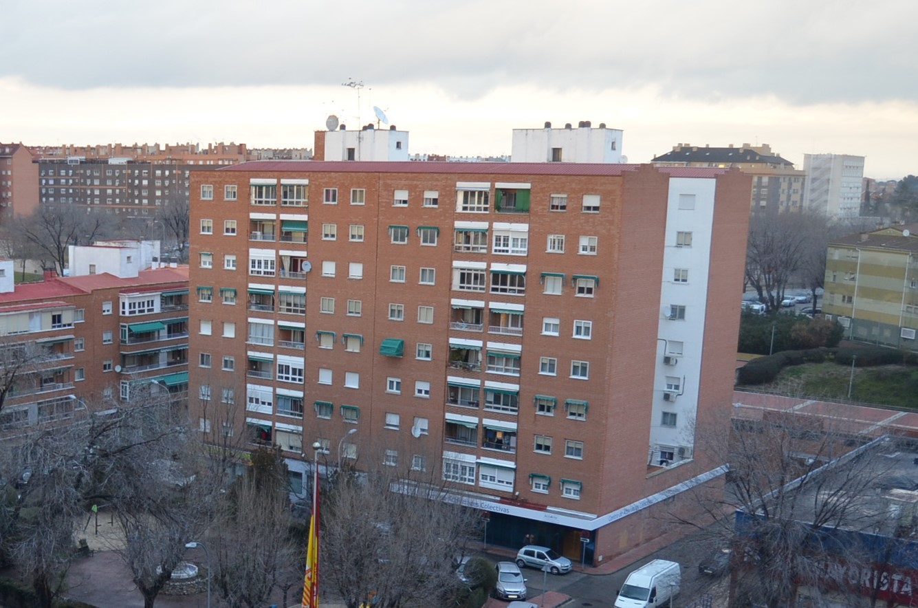 Piso en Alcalá de Henares - Chorrillo