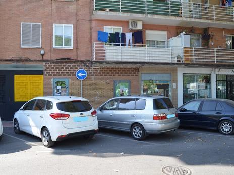 Inmuebles de TECNOCASA ALCALA EL CHORRILLO de alquiler en España
