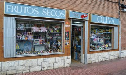 Locales de alquiler en Alcalá de Henares