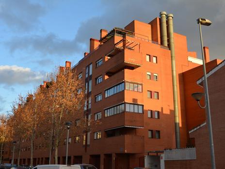 Plantas intermedias en venta en Madrid Provincia