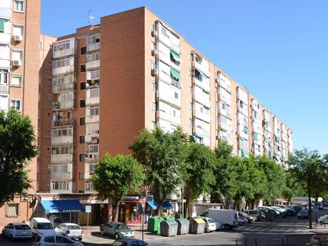 Pisos en venta con ascensor en Alcalá de Henares