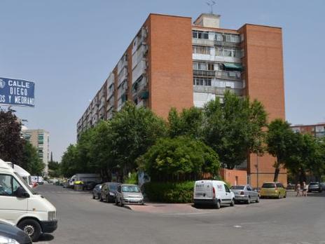 Pisos de alquiler con calefacción en Alcalá de Henares