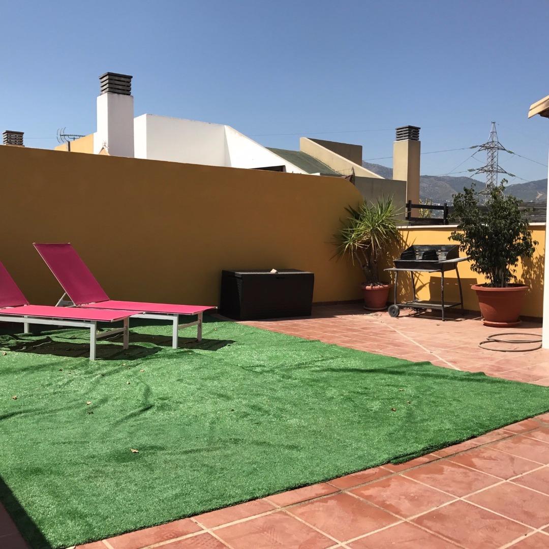 Penthouse for sale in Torreblanca del Sol – Los Pacos