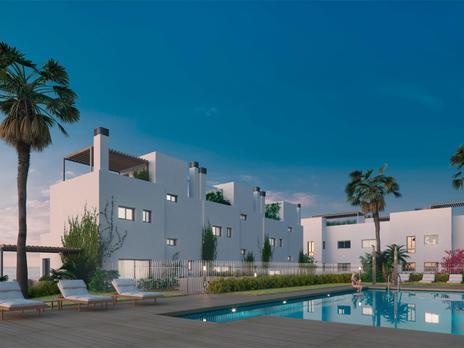 Inmuebles de Nym Azahara Inmobiliaria en venta en España