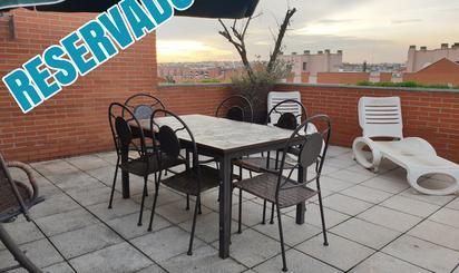 Ático de alquiler en Calle Timanfaya, Alcorcón