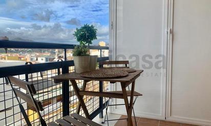 Ático en venta en Málaga Capital