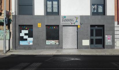Edificio en venta en Calle Real, Casco Urbano