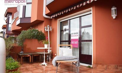 Casas adosadas en venta en Ibaeta, Donostia - San Sebastián