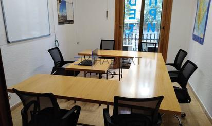 Oficinas de alquiler en Barcelona Capital