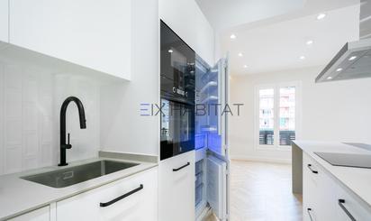 Wohnimmobilien und Häuser zum verkauf in Eixample, Barcelona Capital
