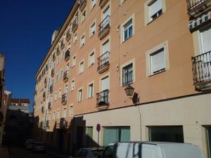 Piso en Venta en Badajoz Capital - Ronda del Pilar / Casco Antiguo