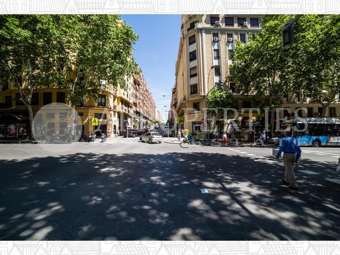 Foto 17 de Piso en Chamberí - Ríos Rosas - Nuevos Ministerios / Ríos Rosas - Nuevos Ministerios,  Madrid Capital