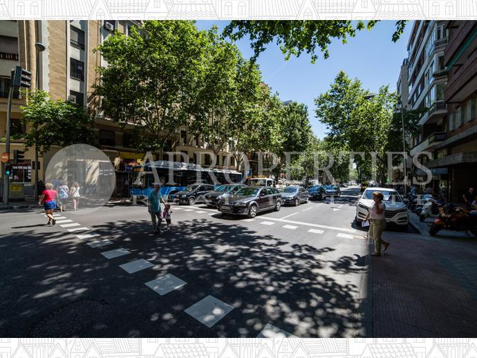 Foto 18 de Piso en Chamberí - Ríos Rosas - Nuevos Ministerios / Ríos Rosas - Nuevos Ministerios,  Madrid Capital