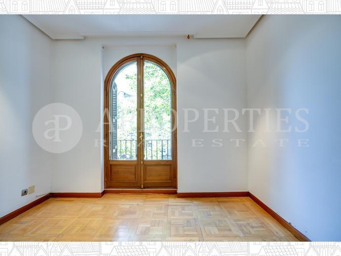Foto 1 de Piso en Salamanca - Lista / Lista,  Madrid Capital