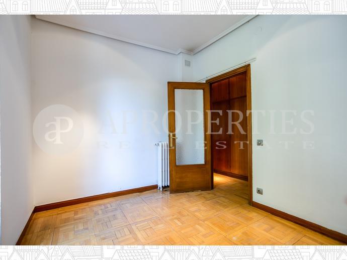 Foto 13 de Piso en Salamanca - Lista / Lista,  Madrid Capital