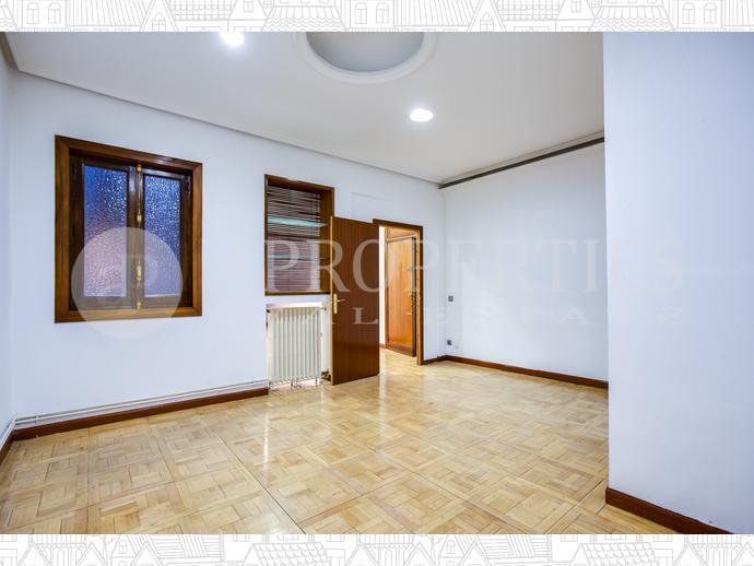 Foto 2 de Piso en Salamanca - Lista / Lista,  Madrid Capital