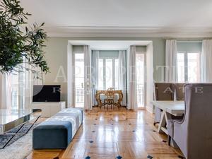 Viviendas de alquiler en Jerónimos, Madrid Capital
