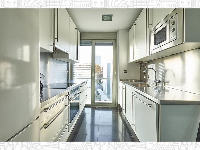 Foto 4 von Wohnung in Chamartín - El Viso / El Viso,  Madrid Capital
