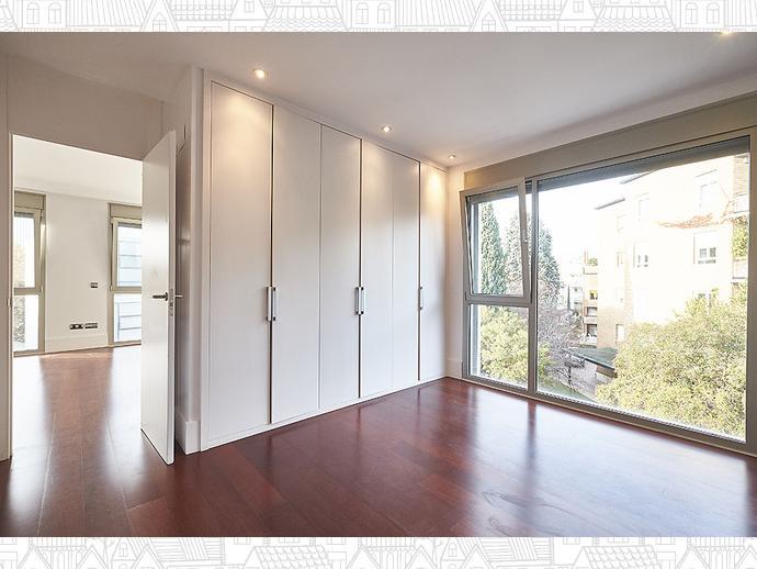 Foto 8 von Wohnung in Chamartín - El Viso / El Viso,  Madrid Capital