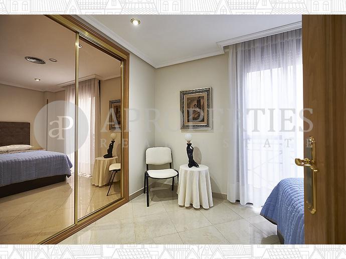 Foto 12 de Apartamento en Centro - Sol / Sol,  Madrid Capital