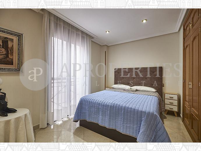 Foto 8 de Apartamento en Centro - Sol / Sol,  Madrid Capital
